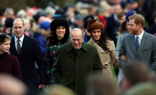Prince Philip undergoes successful hip surgery