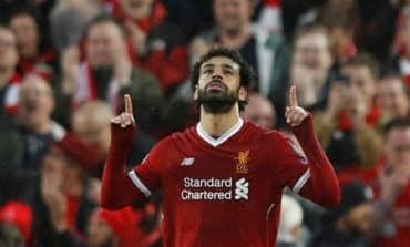 'World class' Salah threatens Ronaldo-Messi grip on Ballon d'Or