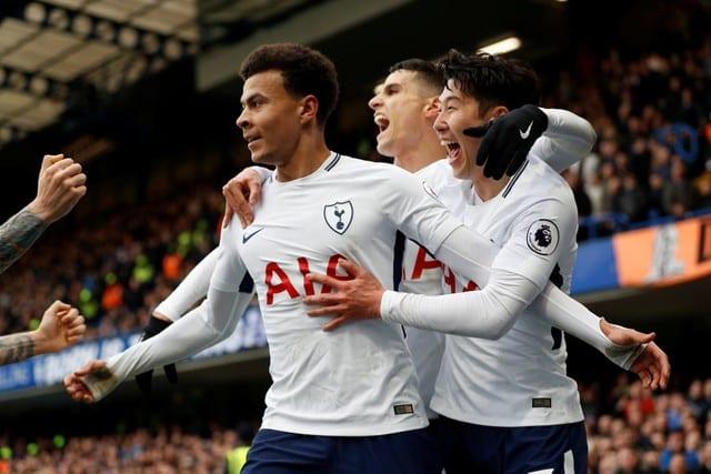 Tottenham announce record revenue for 2016-17 season