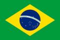 WC FLAG BRAZIL