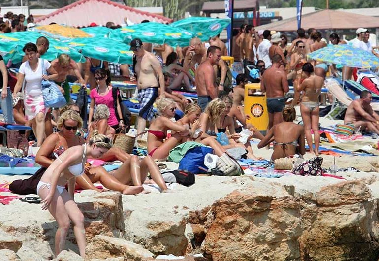Cyprus is 'very safe' say UK, tourism officials