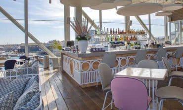 Bar review: Pier One, Limassol