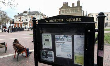The shameful Windrush scandal
