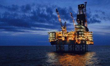 Egypt preparing for a gas-rich future