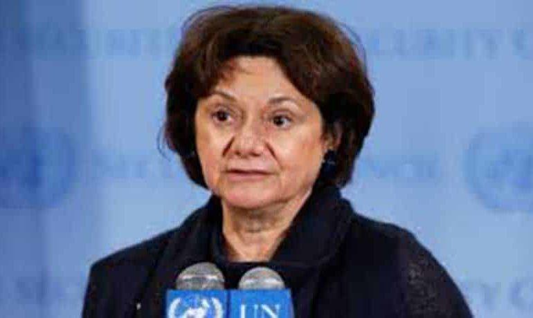 UN Under-Secretary General DiCarlo may be Guterres' next personal envoy in Cyprus