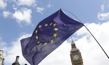 Monsieur Non: French EU envoy walks out in English row