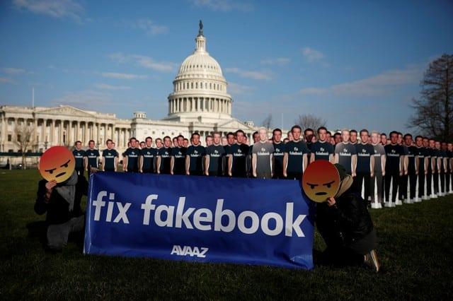 EU tells Facebook: Sorry simply is not enough