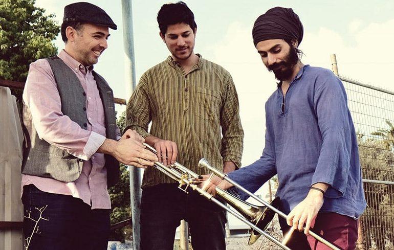 Music to kickstart civil action