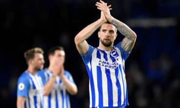Sloppy Tottenham held by resolute Brighton