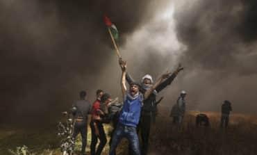 EXPLAINER - Gaza's 70 years of woe