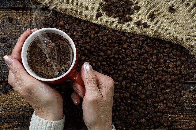 Caffeine in pregnancy tied to childhood weight gain