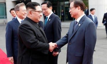 S. Korea to remove border loudspeakers, North to shift clocks