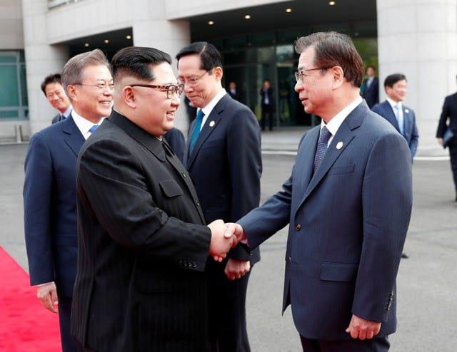 Trump calls Asian allies to discuss North Korea — The Latest