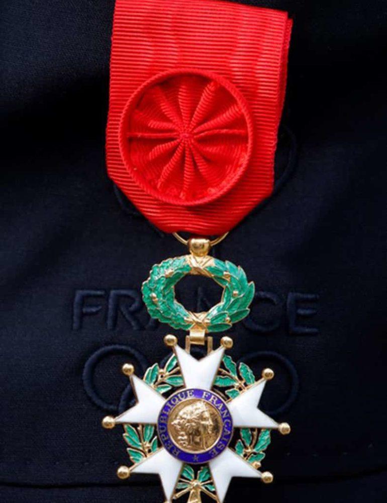 France launches process to revoke Assad's Legion of Honour