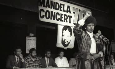 Winnie Mandela of South Africa has died aged 81