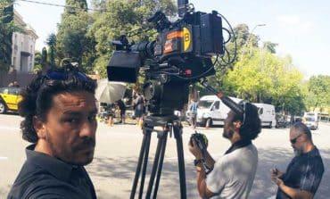 A minute with Simon Farmakas, filmmaker