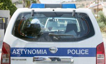 Tractor reported stolen in Paphos