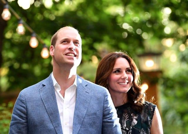 Royal couple to visit RAF Akrotiri