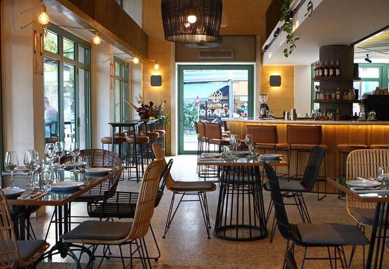 Restaurant Review: Amaro, Nicosia
