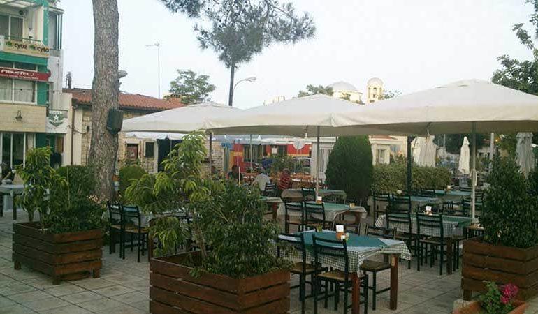 Restaurant review: Aris Tavern, Limassol