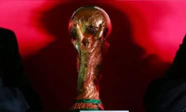 World Cup - Uruguay 1930