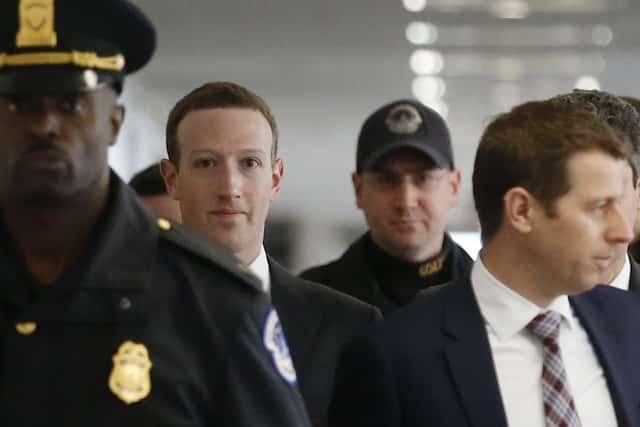 Zuckerberg set to apologise yet again