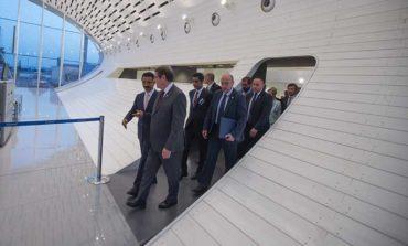 'A new era for Limassol port'