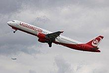Austrian airline to start flights from Paphos to Vienna