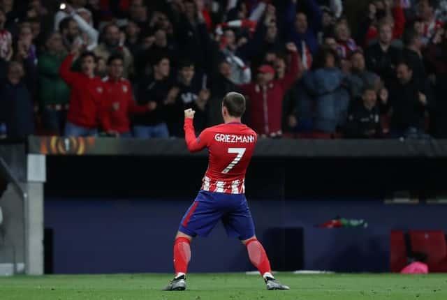 Costa haunts Arsenal again to send Atletico into final