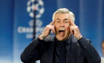 Napoli appoint Ancelotti in bid to end Juventus dominance