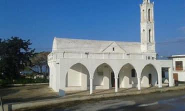 Ayia Triada in Karpas to hold special church service on Kataklysmos