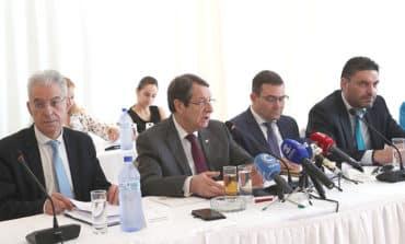 Anastasiades pledges to transform and revitalise Larnaca