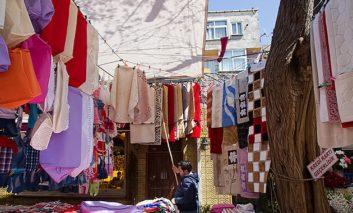 Tumbling lira casts shadow over Erdogan's June election