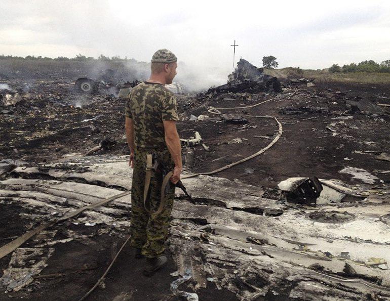 Investigators identify Russian military unit in of flight MH17