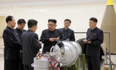 White House: US still hopeful for North Korea summit