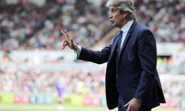 West Ham appoint Pellegrini on three-year deal