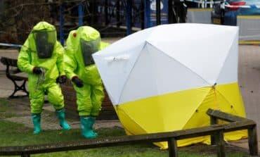 Ex-Russian spy Sergei Skripal discharged from UK hospital