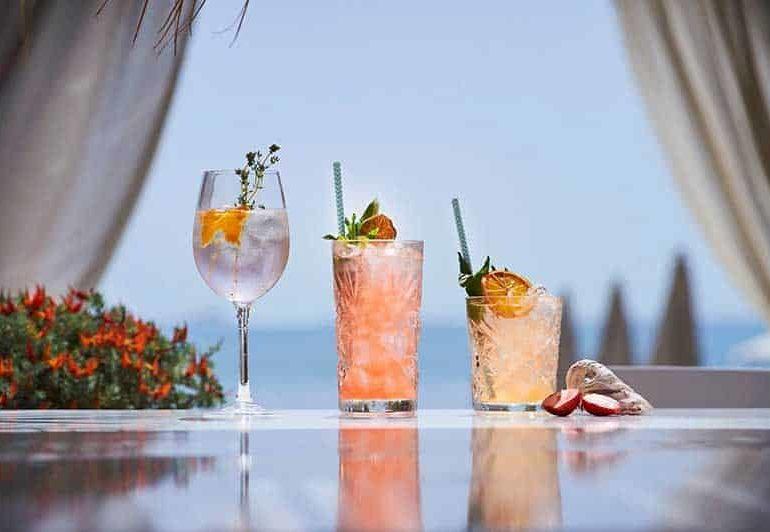 Bar review: Lush, Larnaca