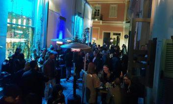 Bar Review: Otto Dieci, Paphos