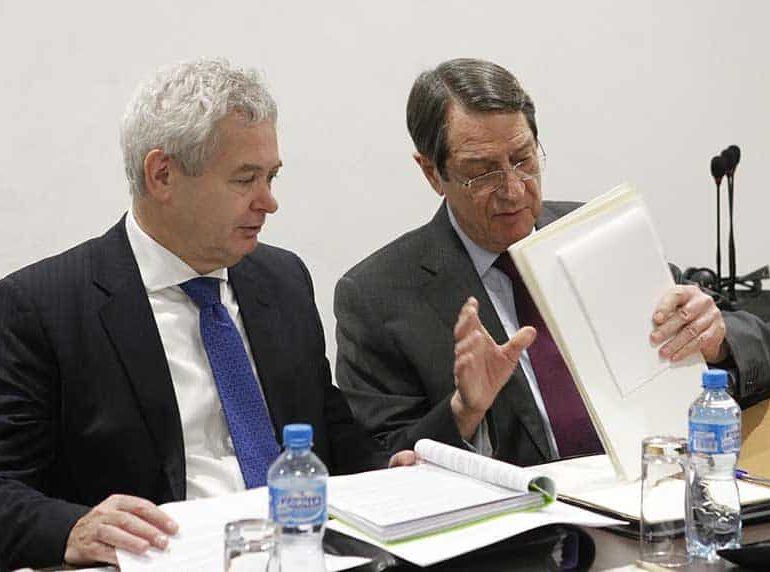 Cyprus talks: lost in translation