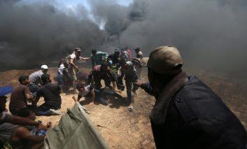 Palestinian despair has led to suicidal tendencies