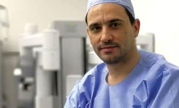 Robotics, a brave new world of surgery