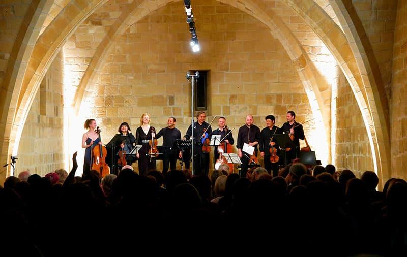 Αποτέλεσμα εικόνας για Cyprus' Chamber festival will boost culture tourism to international travellers