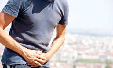 Prostate: small gland, big problem