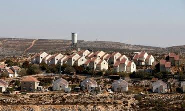 Israel plans 2,500 new settler homes in West Bank