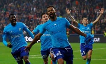 Rolando the late hero as Marseille knock out Salzburg