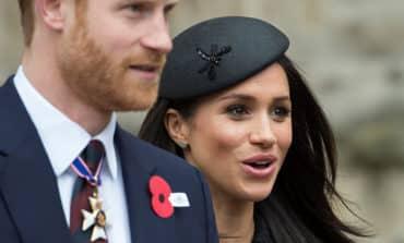 When Harry weds Meghan: A week until Britain's royal wedding