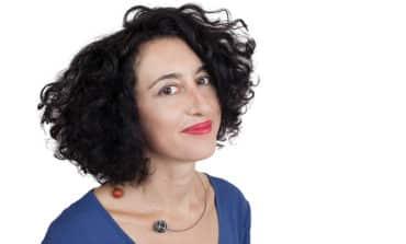 A minute with Veronika Antoniou Architect and Creative Director of Urban Gorillas