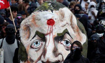 Economists oppose 'high risk' Macron eurozone reform plan