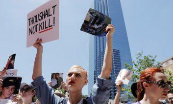 Gun control support fades 3 months after Florida massacre